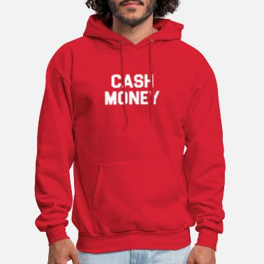 Cash Cash money - Men's Hoodie