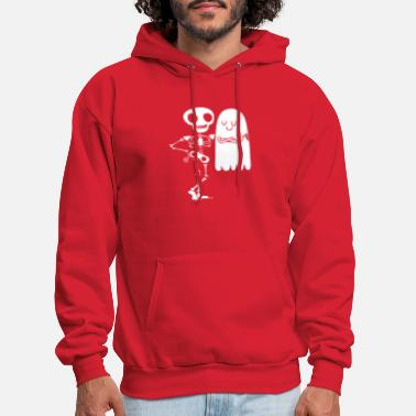 Body Body And Soul - Men's Hoodie
