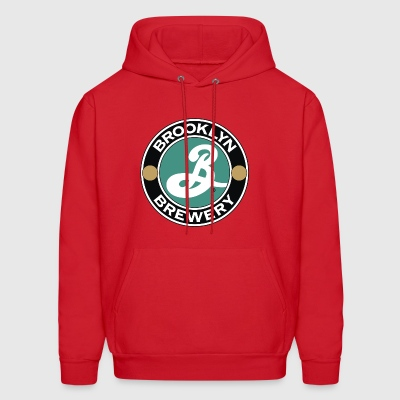 Brooklyn brewery - Men's Hoodie