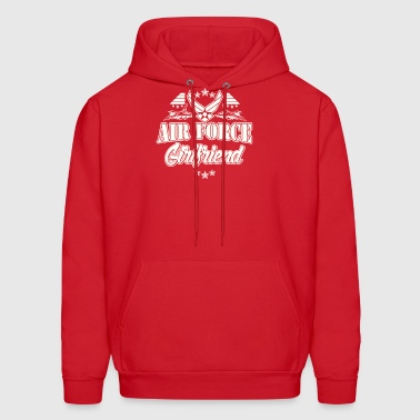 New Design Air Force Girlfriend Best Seller - Men's Hoodie