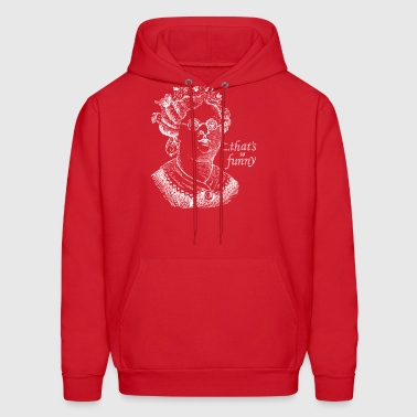 New design forget to laugh Best Seller - Men's Hoodie