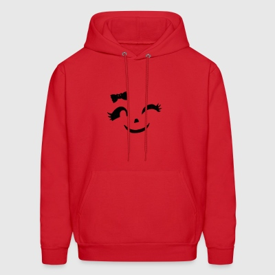 PLACE GIRLS - Men's Hoodie
