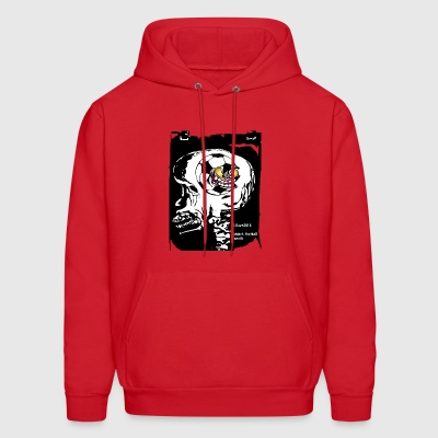 Football Fanatics - Men's Hoodie