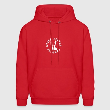 Stiff Little Fingers - Men's Hoodie