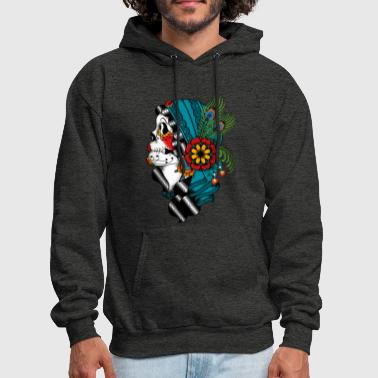 Gypsy Tattoo - Men's Hoodie