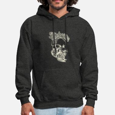 Highway To Hell Highway to Hell - Men's Hoodie