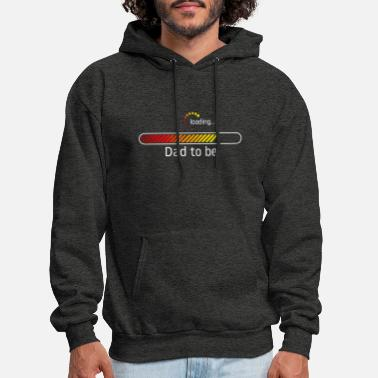 Dad To Be Dad to be - Men's Hoodie