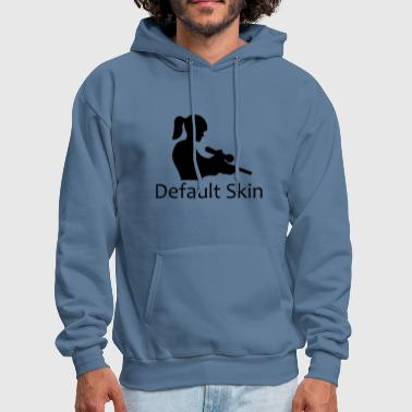 Skin Default Skin (No Skin) Player - Gamer - Men's Hoodie