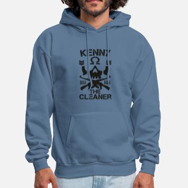 Kenny Kenny the Cleaner - Men's Hoodie