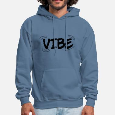 Cartoon Cartoon VIBE - Men's Hoodie