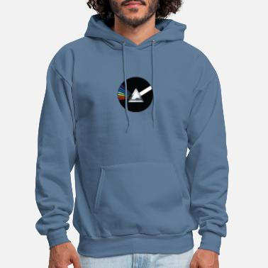 Spectrum Darkside Spectrum - Men's Hoodie