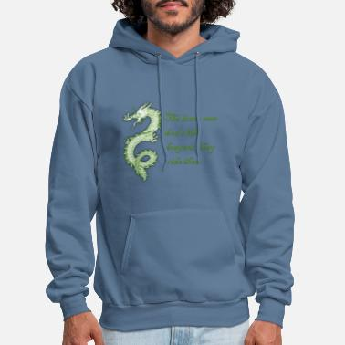 the brave men - Men's Hoodie