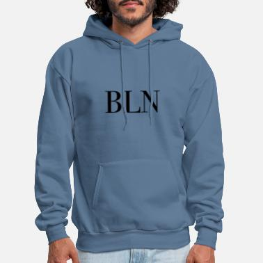 Mother City BLN Berlin Capital Germany Mother City bln - Men's Hoodie