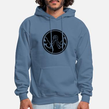 Armwrestling Arm wrestling - Men's Hoodie