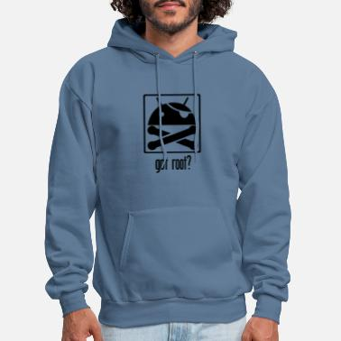 Android Android Root - Men's Hoodie