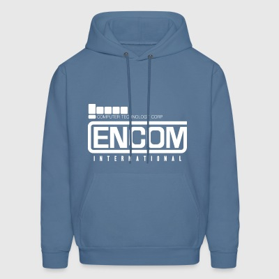Encom International T Shirt - Men's Hoodie