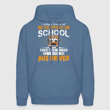 9e8c8be7 Tshirt Cool Design My Broom Broke School Bus Driver Tshirt