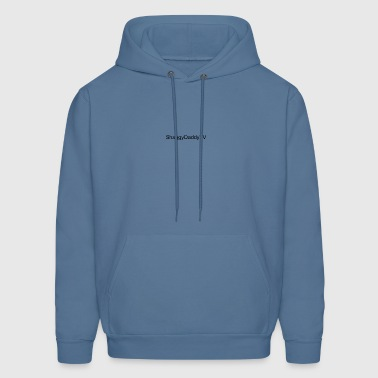 Drawing - Men's Hoodie