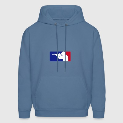 Major League Operator - Men's Hoodie