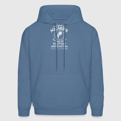 Aquarius World Tee Shirt - Men's Hoodie