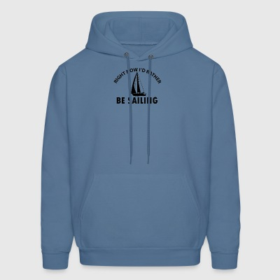 Sailing designs - Men's Hoodie