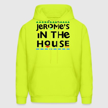 Jerome's In the House - Men's Hoodie
