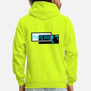 Pretty Boy Pretty boy - Men's Hoodie