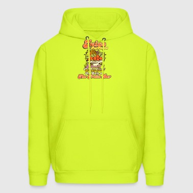 Juice top festival - Men's Hoodie