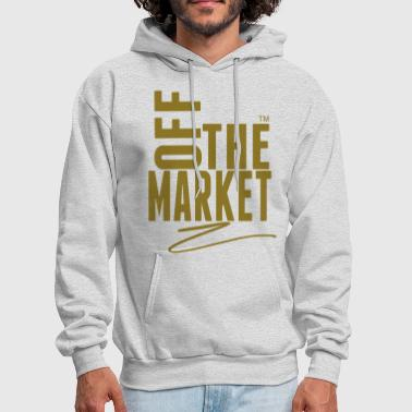 Stock Market OFF THE MARKET - Men's Hoodie