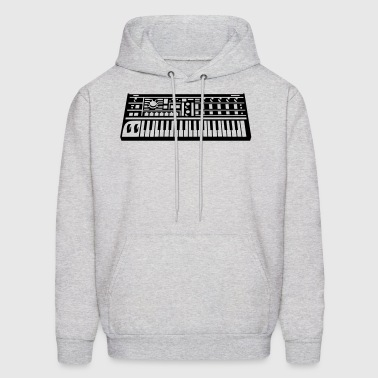 Synthesizer - Men's Hoodie