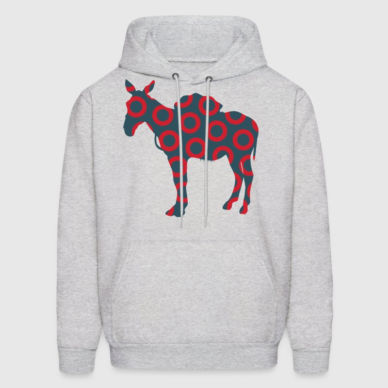 Scent of a Mule ( Phish ) - Men's Hoodie