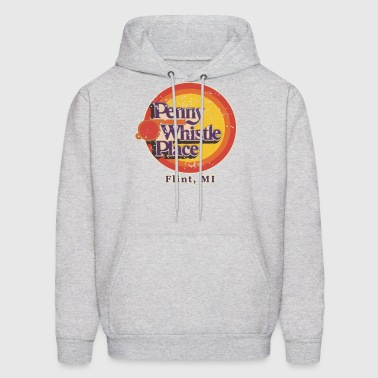 Penny Whistle Place - Men's Hoodie