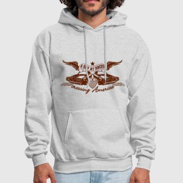 Racing Cars - Men's Hoodie