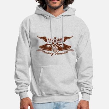 Racing-car Racing Cars - Men's Hoodie