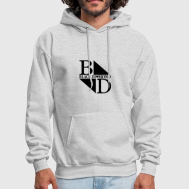 Black Diamond Urban Clothing - Men's Hoodie