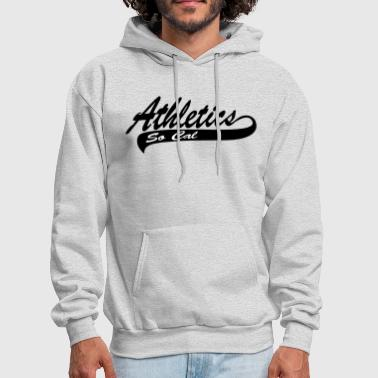 Athletics  - Men's Hoodie