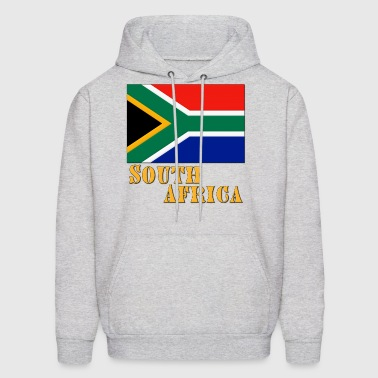 South Africa - Men's Hoodie