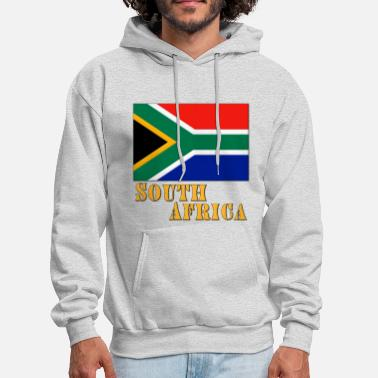 South-africa South Africa - Men's Hoodie