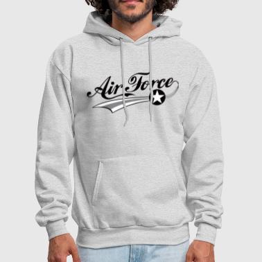 Air Force  - Men's Hoodie