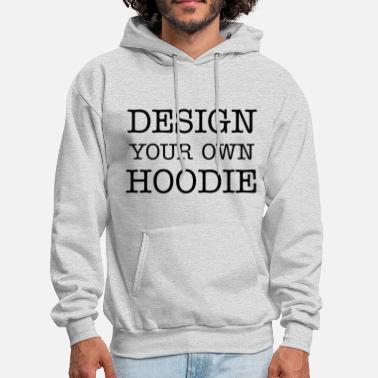 Ross Design your own Hoodie - Men's Hoodie