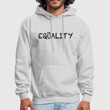 EQUALITY Marriage - Men's Hoodie