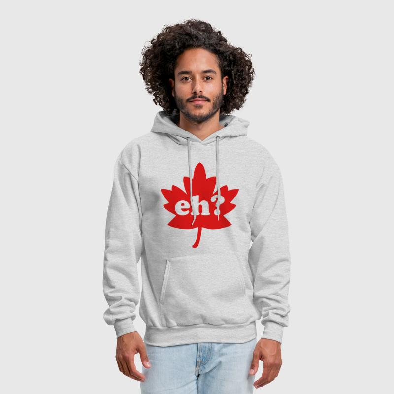 Canada Day Eh? - Men's Hoodie
