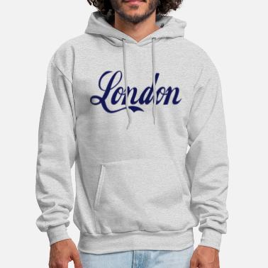 London london - Men's Hoodie