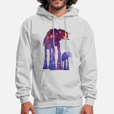 Cool AT-AT - Men's Hoodie