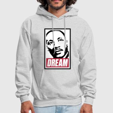 x Dream MLK - Men's Hoodie