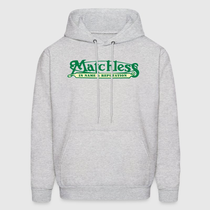 matchless - Men's Hoodie