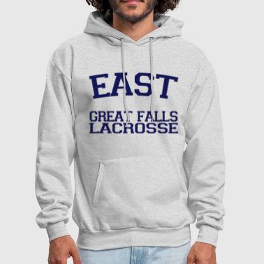 East Great Falls Lacrosse - Men's Hoodie