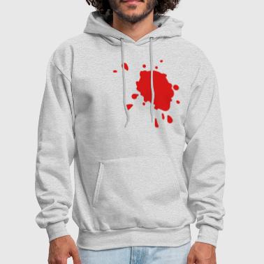 Blood Stains Blood Stain - Men's Hoodie