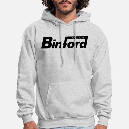 Binford Tools Sweatshirt Pullover Herren