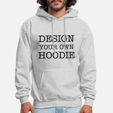 Picture Design your own Hoodie - Men's Hoodie